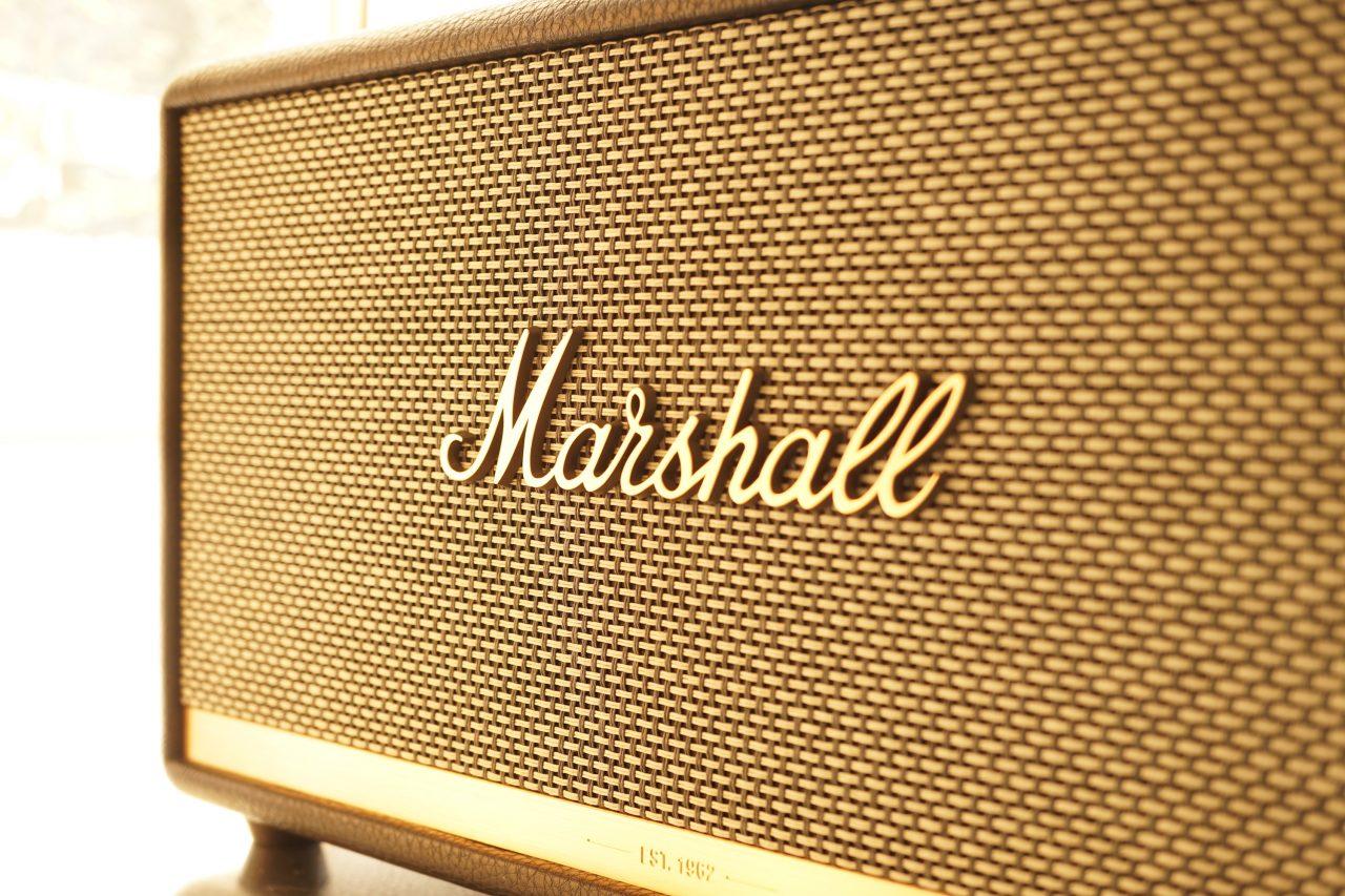 Marshall Stanmore 2