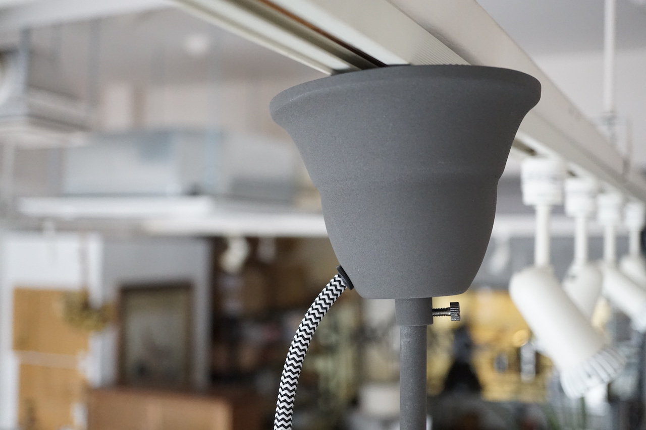 SAINT PENDANT LAMP
