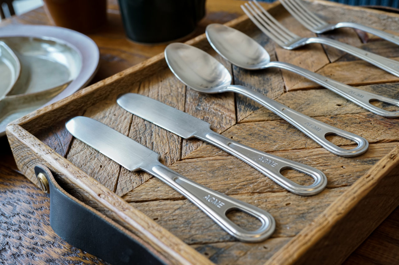 ACME SCOUT CUTLERY