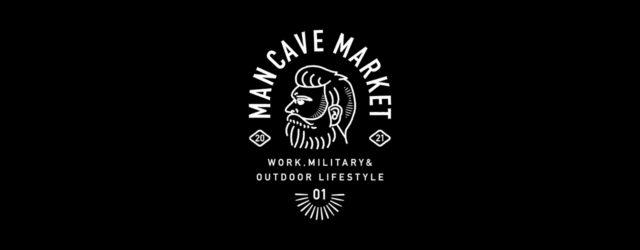MAN CAVE MARKET