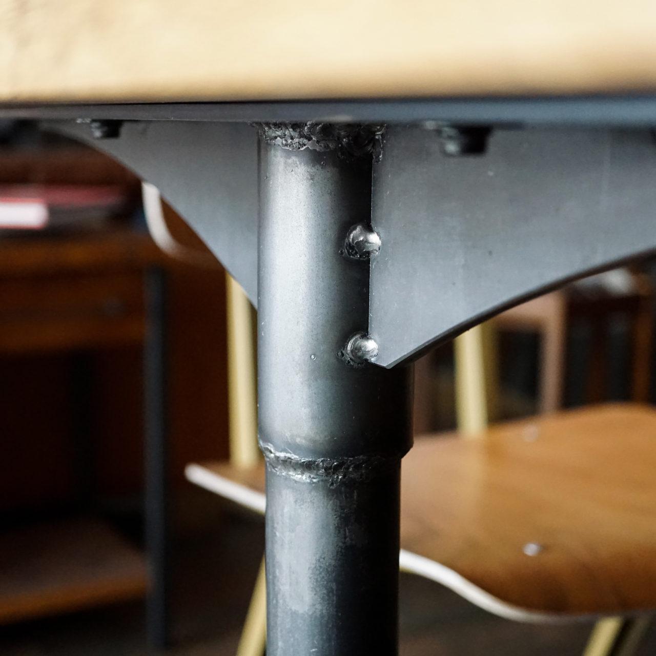 モールテックス テーブル