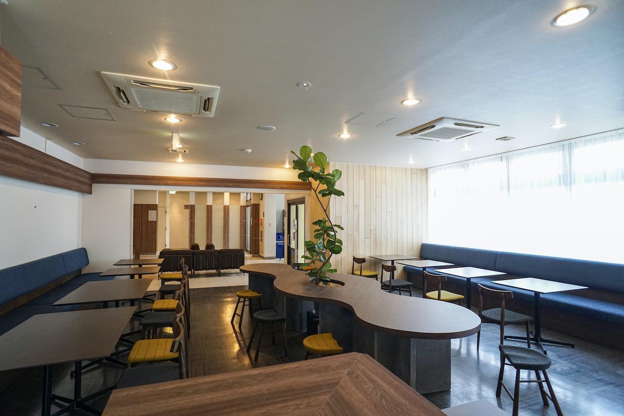 ホテルBRS函館